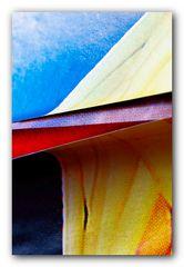 colours | print media