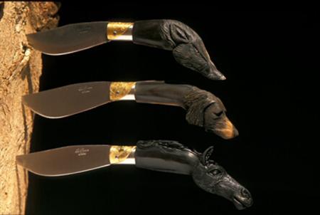 Coltelli artigianali - Arbus (VS) - Sardegna