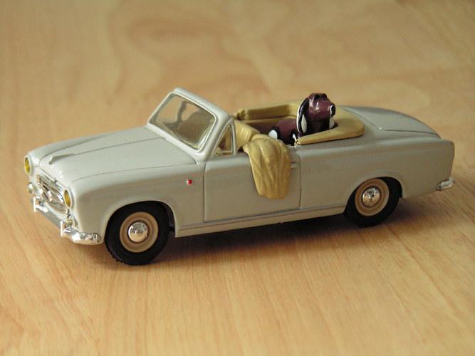 Auto Columbo