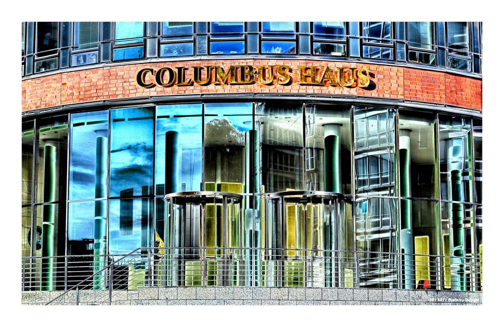 - Columbus Haus (I) -