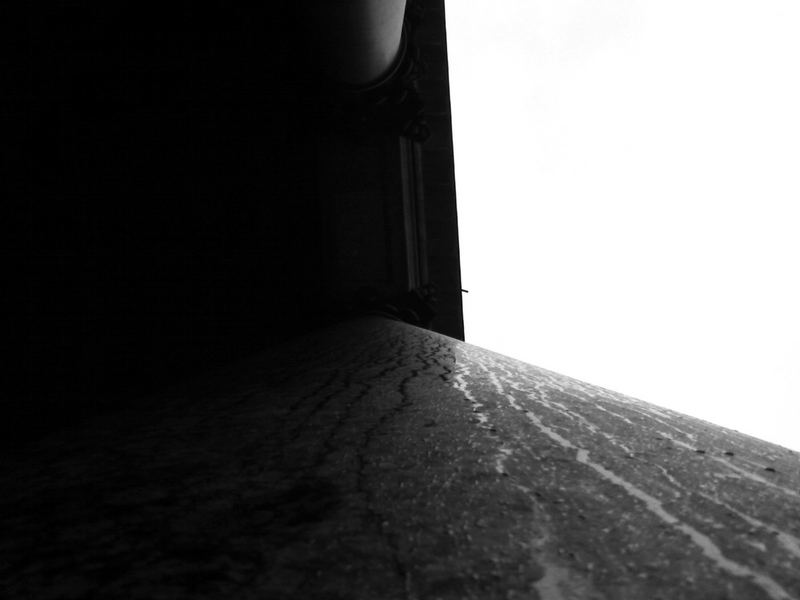 Column and drops