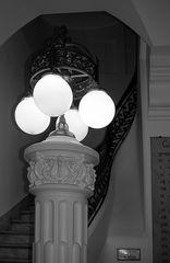 Columna de luz