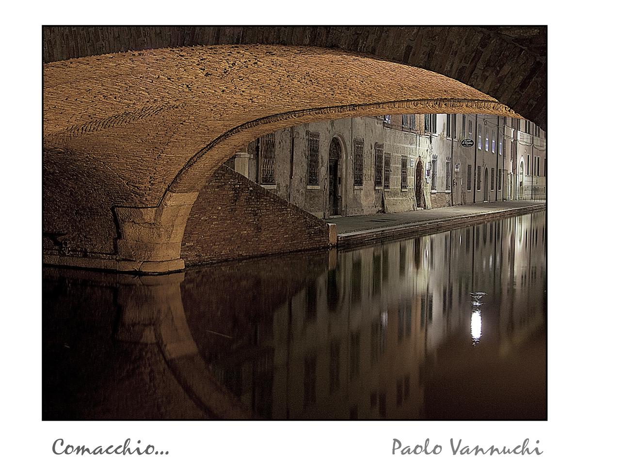 Comacchio.....