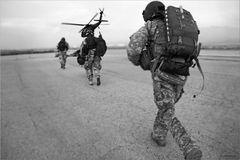 - combat ready -