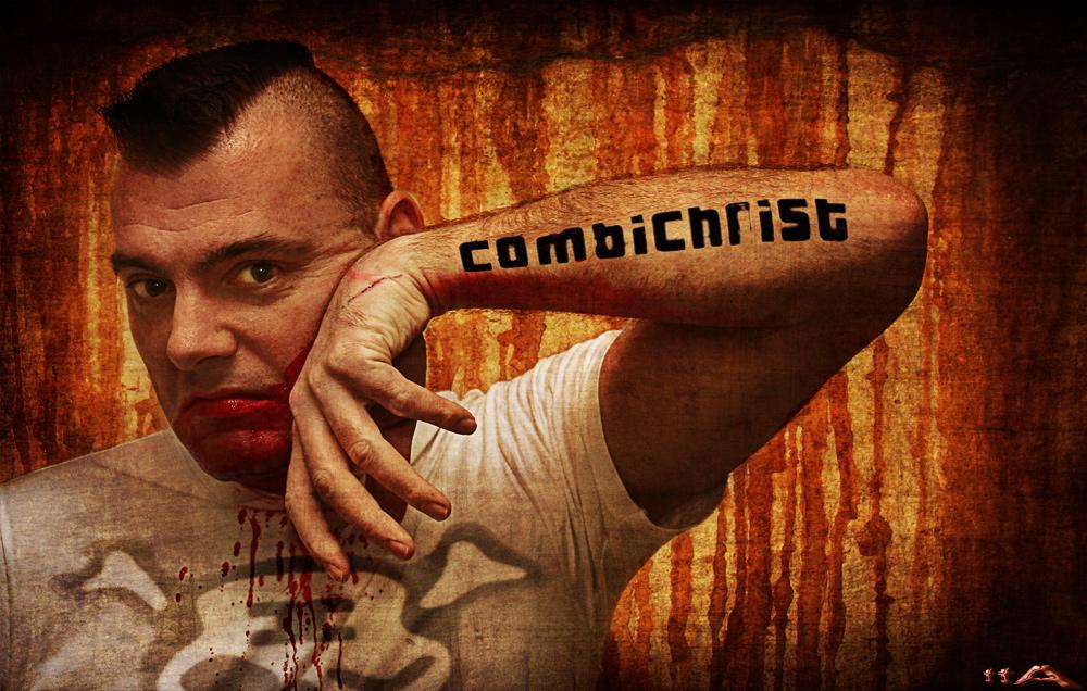 ... combichrist - get your bodybeat ...