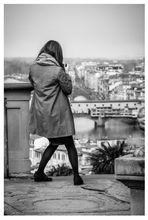 """""""Come ti fotografo il Ponte Vecchio!"""" ..."""