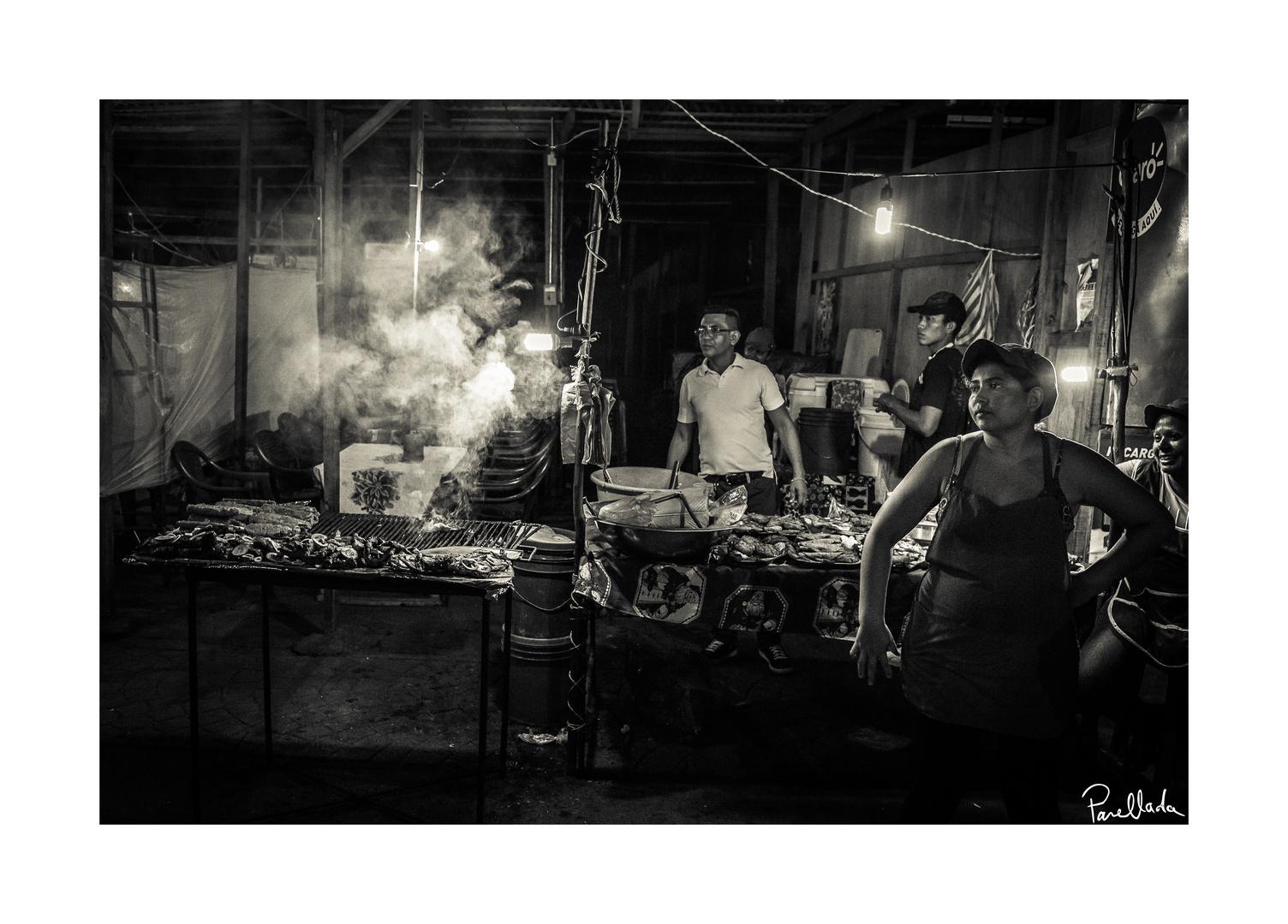 Comedor - Nicaragua (2016)