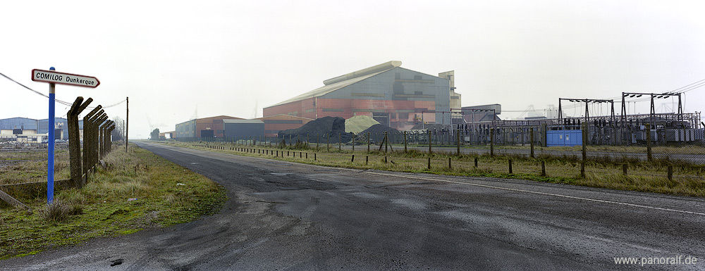 Comilog Dunkerque