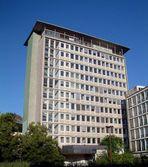 Coming lost place: Hochhaus der Krupp-Stahlwerke in Siegen-Geisweid (2)