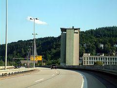 Coming lost place: Hochhaus der Krupp-Stahlwerke in Siegen-Geisweid (3)