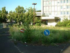 Coming lost place: Hochhaus der Krupp-Stahlwerke in Siegen-Geisweid (4)
