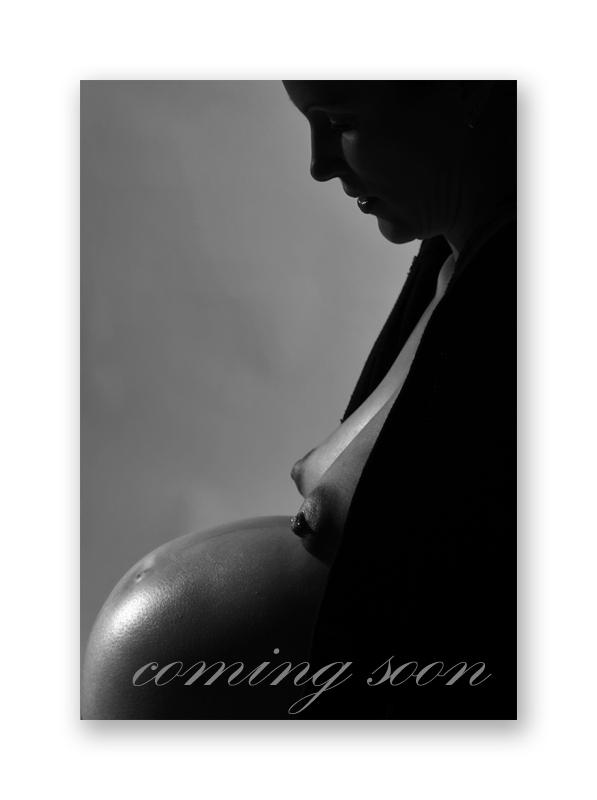 coming soon . . .