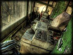 Commandobrücke