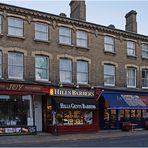 Commerces de Hill Road  --  Cambridge