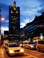 Commerzbank Tower Frankfurt