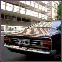 Commodore|Parkhaus||
