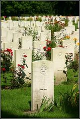 Commonwealth War Graves III