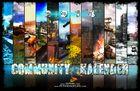 Community Kalender 2014