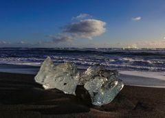 composizione da spiaggia