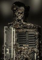 Computer-Man