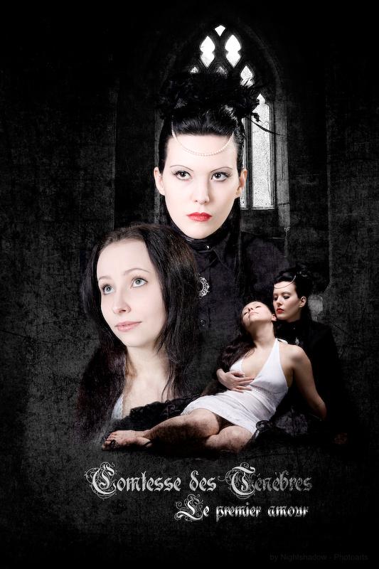 Comtesse des Ténèbres