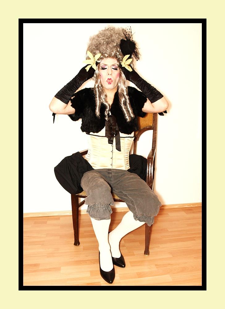 Comtesse Louise...