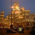 Comunications palace
