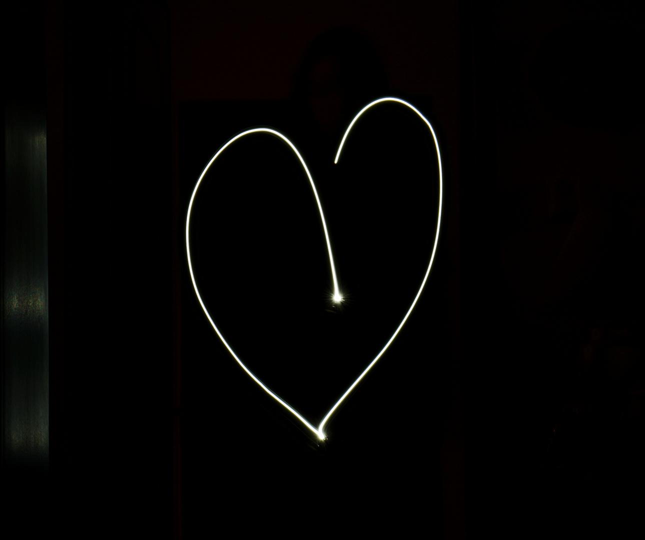 con il cuore...