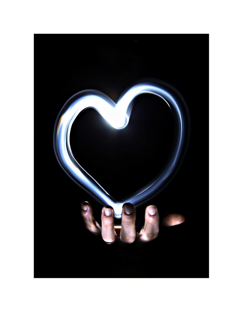 ........con il cuore in mano