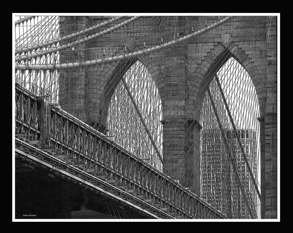 Con la Leica por New York 3