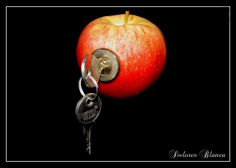 Con llave