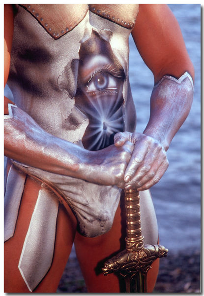 Conan der Barbar 01