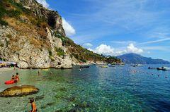 Conca dei Marini / Costiera Amalfitana