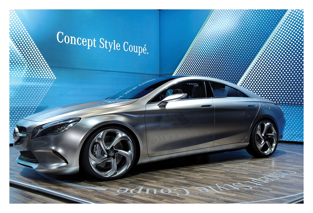 ... Concept Style Coupe ...