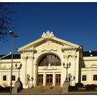 Concert Haus in Ravensburg
