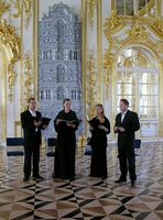 concerto all'Ermitage