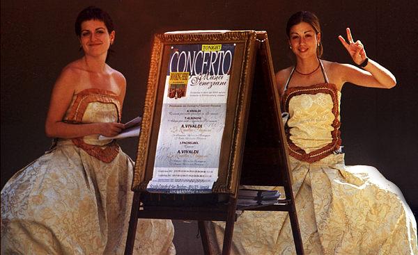 Concerto Tonight