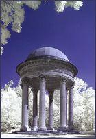 Concordia Tempel (IR)