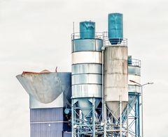 concrete plant 2