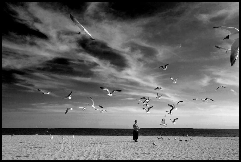 Coney Island '09 - NYC