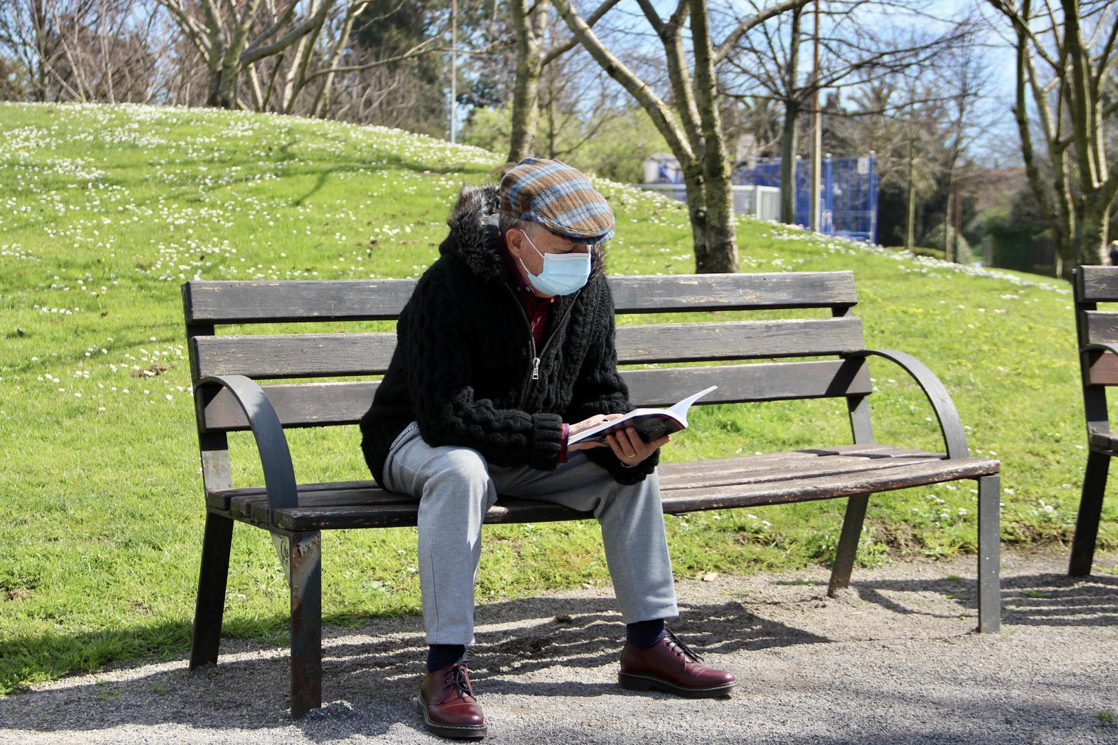 Confinar la soledad