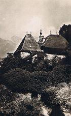 Conflans - La maison rouge