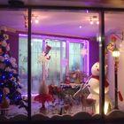 CONGRATULATION WITH CHRISTMAS AND NEW YEAR! FROHES WEIHNACHTEN UND EIN GUTES NEUES JAHR!