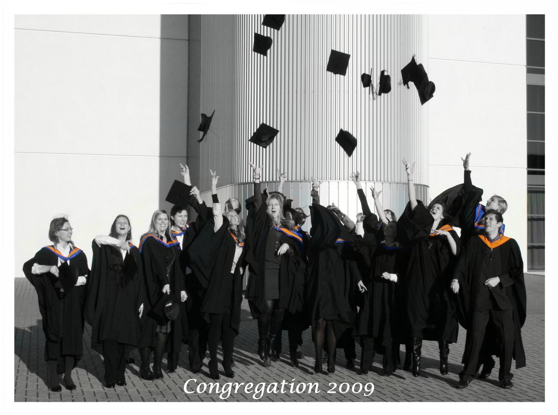 Congregation 2009