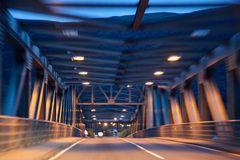 Connel Bridge ...