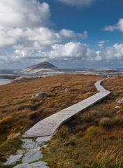 Connemara Track