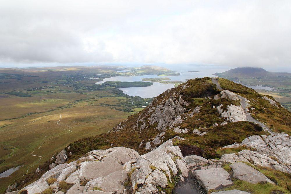 Connemara - Wildes Land zwischen Meer und Bergen