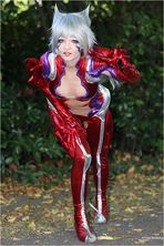 Connichi 2012 - ... red eyes (2)