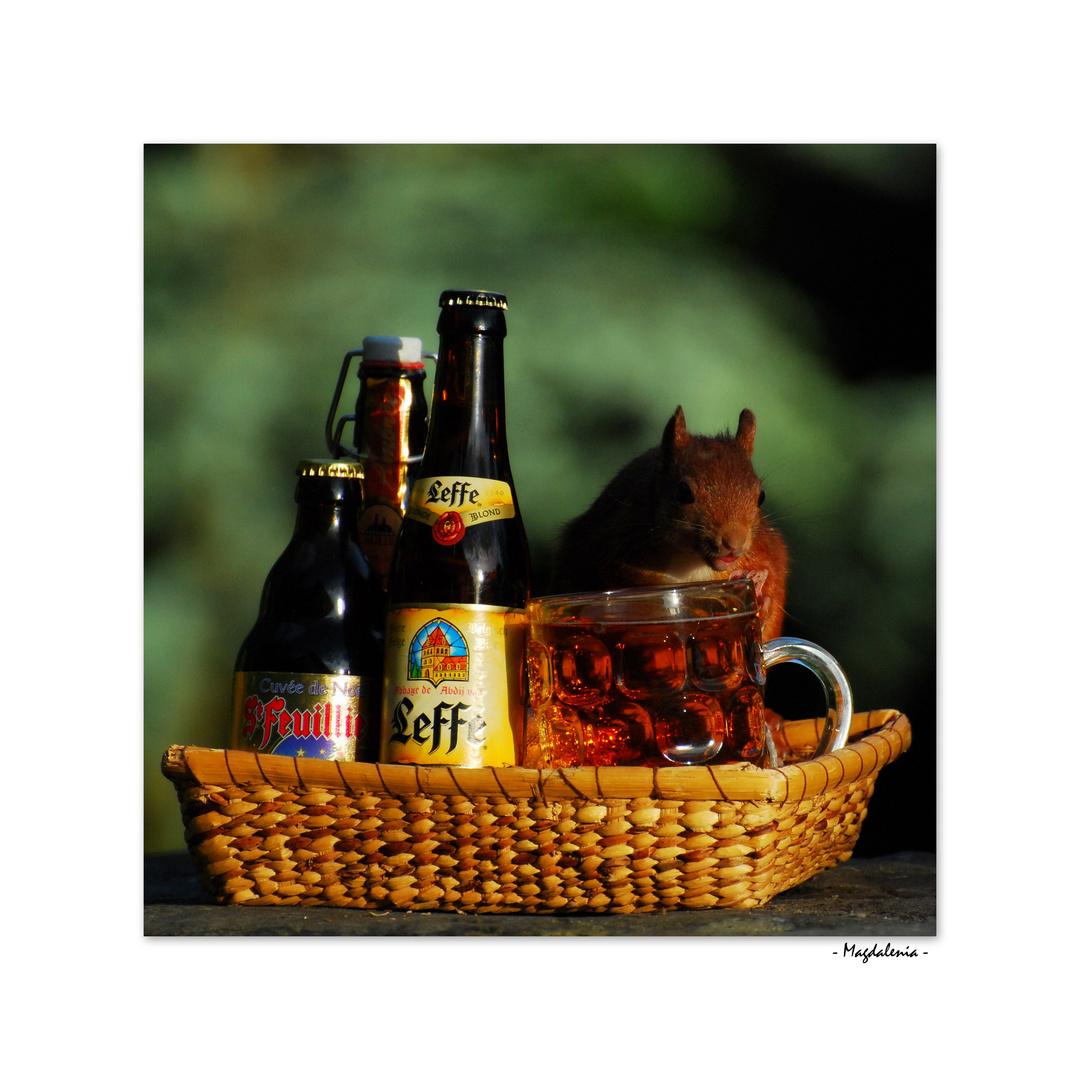 Conseil santé 4 : boire avec modération