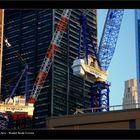 Construction Site - World Trade Center